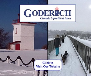 Goderich Winter 2019 Display Ad 1