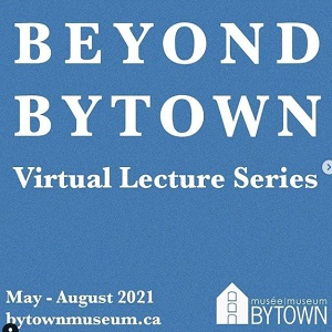 bytownphotoVirtural Lectures