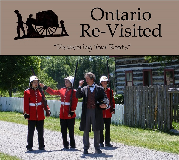 Ontario Re Visited Photo 1 3